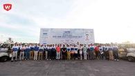 Hơn 1000 golfer tranh tài tại AMD Golf Challenge 2017