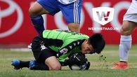 Đội hình tiêu biểu Vòng 12 V.League 2016: Lần đầu cho Phí Minh Long