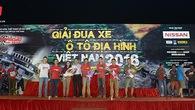 Kết thúc VOC 2016: Ấn tượng từ PVC Team