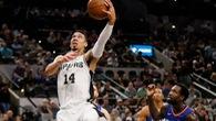 Kết quả và highlights trận San Antonio Spurs - L.A Clippers