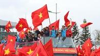 Đối thủ đáng sợ nhất của U23 Việt Nam là ai?