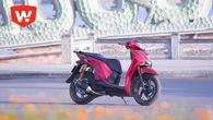 """Honda SH150i 2017 """"lột xác"""" với loạt đồ chơi hàng hiệu tại Hà Nội"""