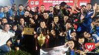 4 yếu tố đặc biệt biến Quảng Nam trở thành tân vương V.League