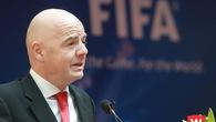 Chủ tịch FIFA Infantino: Việt Nam là quốc gia có nền bóng đá thật tuyệt vời