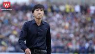 CLB TPHCM xếp số 1 về thẻ vàng, HLV Miura nói gì?