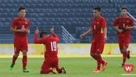 U23 Việt Nam đã nhận được 50 tỷ đồng từ VFF