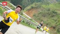 Muôn nẻo hạnh phúc của runner tại Ha Giang Marathon 2018