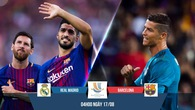 Barca có cửa ngược dòng ở Siêu kinh điển nhờ duyên ghi bàn của Messi?