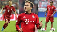Guardiola đi, Bayern cũng tan đàn xẻ nghé