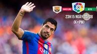Barcelona - Betis: Giai đoạn đau khổ của Enrique