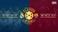 Link trực tiếp bóng đá Real Madrid - Barcelona