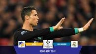 Link xem trực tiếp bóng đá C1 trận APOEL - Real Madrid
