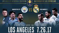 Link trực tiếp bóng đá Man City - Real Madrid