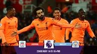 Nhận định bóng đá: Không Coutinho, Liverpool hạ Man City thế nào?