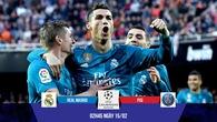 """Nhận định bóng đá: Một mình Ronaldo """"cân"""" cả đinh ba MCN của PSG?"""