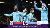 Nhận định Man City - Tottenham: Vũ khí giúp Pep bắn hạ Pochettino