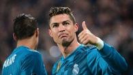 Gặp Bayern, Real trên đường phá kỷ lục ghi bàn ở Champions League