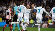 Ronaldo lập kỷ lục ghi bàn, Real thoát hiểm vào phút cuối