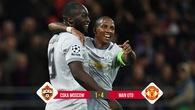 Video: Man Utd thắng lớn trong ngày Lukaku đi vào lịch sử