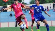 """Quảng Nam - HAGL: Khác biệt """"doping"""" tiền thưởng"""