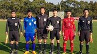 Tin bóng đá Việt Nam mới nhất ngày 11/3: Đánh bại Thái Lan, U16 Việt Nam hẹn Indonesia ở chung kết