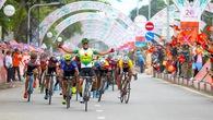 Tin thể thao Việt Nam mới nhất ngày 9/4: Áo Vàng vẫn chưa đổi chủ sau chặng 11 Cúp xe đạp TH TPHCM 2018