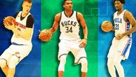 10 cầu thủ không mang quốc tịch Mỹ xuất sắc nhất NBA