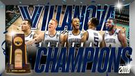 NCAA: Kép phụ tỏa sáng, Villanova trở thành tân vương
