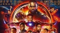 LeBron James - Cuộc chiến cơ cực