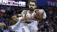 Russell Westbrook lập kỷ lục vô tiền khoáng hậu tại NBA
