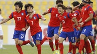 Video kết quả: Thắng Australia, Hàn Quốc cùng U23 Việt Nam vào tứ kết U23 châu Á