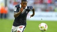 Chuyển nhượng ngày 16/1: HLV Bordeaux muốn Malcom đến Liverpool