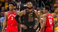 Bốn yếu tố Cleveland Cavaliers cần cải thiện tại Chung kết Miền