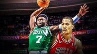 Jaylen Brown đi vào lịch sử NBA cùng với cựu MVP Derrick Rose