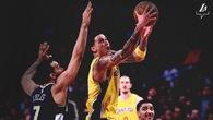 Kết quả NBA 14/03: Kyle Kuzma giúp Lakers phục thù Denver Nuggets