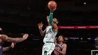 Kết quả NBA 25/02: Kyrie Irving tỏa sáng tại MSG, Celtics thắng 2 trận liên tiếp