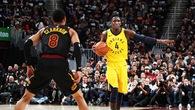 Kết quả Playoffs 16/04: LeBron và Cavaliers thua sốc trước Pacers