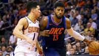 """NBA All-Star 2018: 10 cầu thủ phải """"ngồi nhà"""" đáng tiếc nhất"""