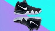 Tất cả những gì bạn cần biết về Nike Kyrie 4 của Kyrie Irving