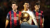 Nhà vô địch số 9: Bóng vàng FIFA là của Champions League?