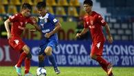 Video diễn biến trận đấu giữa B. Bình Dương và Than Quảng Ninh
