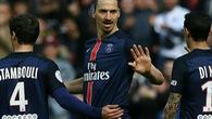 Video Ligue 1: PSG 6-0 Caen