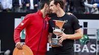 Video Rome Masters: Novak Djokovic 0-2 Andy Murray