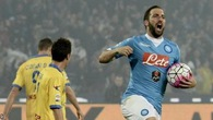 Video Serie A: Napoli 4-0 Frosinone