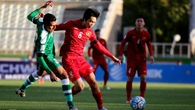 Video vòng loại World Cup: Iraq 1-0 Việt Nam