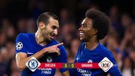 Kết quả bóng đá: Đội hình B Chelsea vùi dập Qarabag với tỷ số Tennis