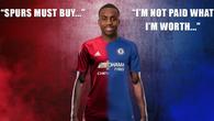 Tin bóng đá ngày 11/10: Danny Rose từ chối Chelsea để đến Man Utd
