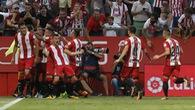 Trực tiếp trận Girona - Real Madrid: Real thua sốc tân binh