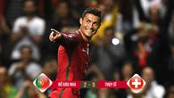 Video: Ronaldo dẫn dắt Bồ Đào Nha giành vé trực tiếp dự World Cup