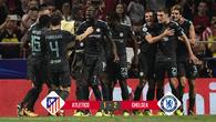 Video: Thần tài Batshuayi giúp Chelsea lập kỳ tích trước Atletico
